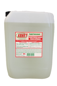 20 L ABNET Shampooing