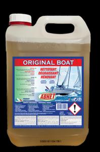 5 L Original Boat 2