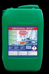 Original Boat 20 L