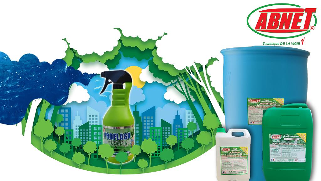 Intro PROFLASH écologique 2